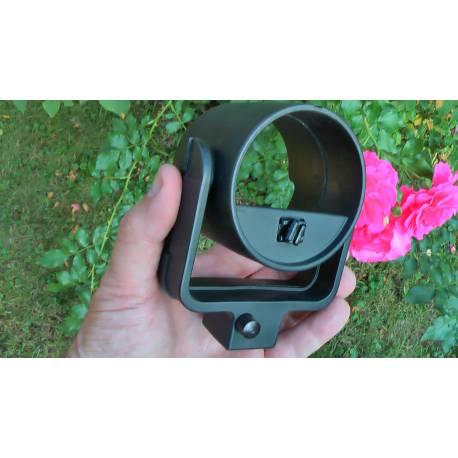 Držák hranolu Leica naklonitelný