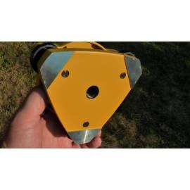 Trojnožka TOPCON s optickou centrací