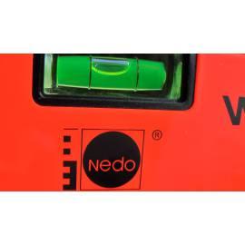 Digitální úhloměr NEDO Winkeltronic Easy, 600mm.