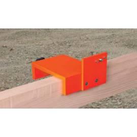 NEDO držák detektoru na stavební lavičky