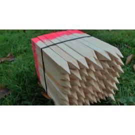 Kolík dřevěný, délka 30cm