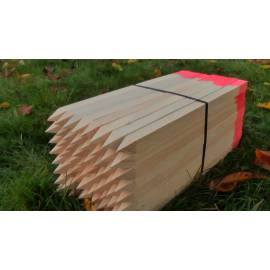 Kolík dřevěný 60cm