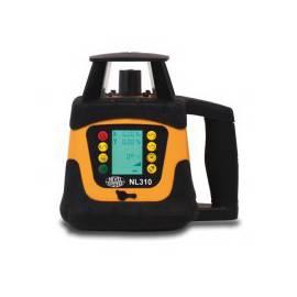 Rotační laser Nivel system NL 310