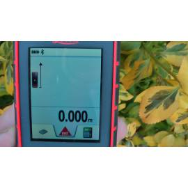 Laserový dálkoměr LEICA DISTO D510