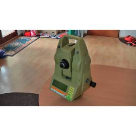Total station LEICA TCM 1100, used.