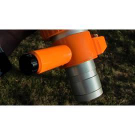 Optický centrovač do trojnožky Zeiss, použitý.