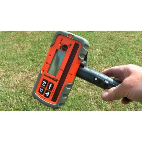 Nedo Acceptor Digital snímač pro laser