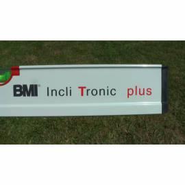 Vodováha BMI Inclitronic 200cm digitální