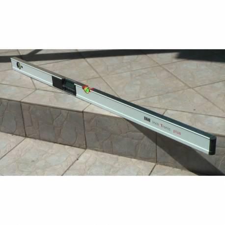 Digitální vodováha BMI Incli Tronic plus, 200cm