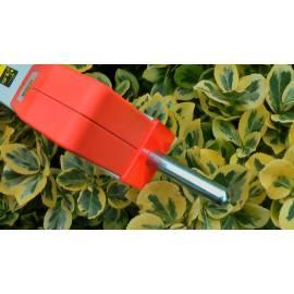 Měřící tyč NEDO mEssfix s hroty, 1,17 - 5,10m.