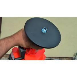 Stativ NEDO JUMBO II. Nejtěžší typ stativu s elevátorem.