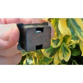 Zámek k nivelační lati, typ 5.