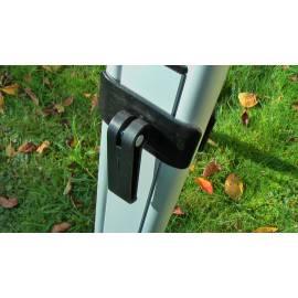 Stativ NEDO aluminiový lehký
