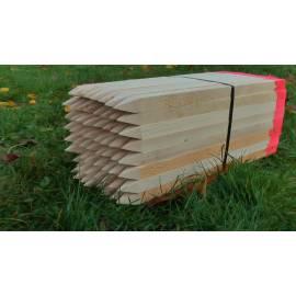 Kolík dřevěný, délka 67cm