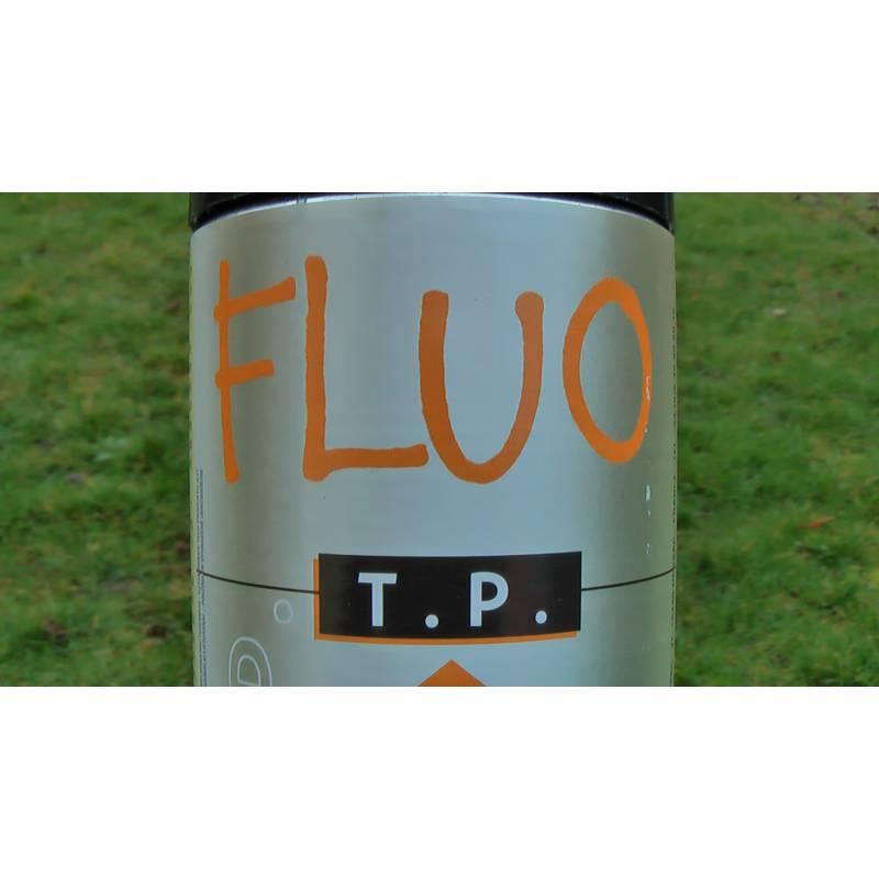 Značkovací sprej SOPPEC Fluo T.P. červený