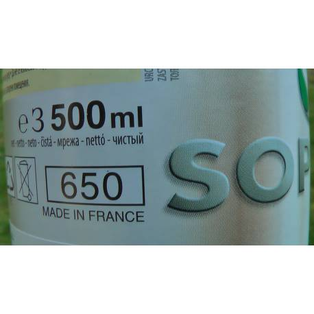 SOPPEC značkovací sprej Fluo T.P. 500ml - růžový