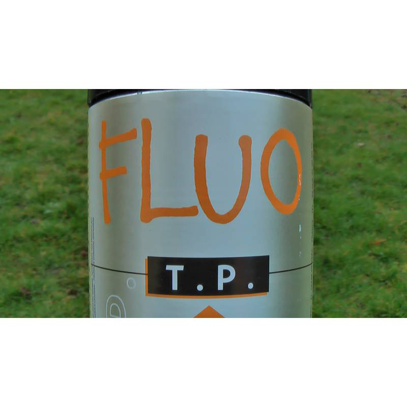 Značkovací sprej Soppec Fluo T.P., fialový