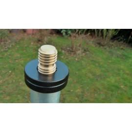 Teleskopická výtyčka pod hranol CST do 4,60m. Použitá.