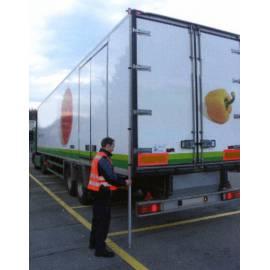 NEDO Truck a Trailer mEssfix.