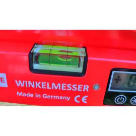 Digitální úhloměr Nestle Winkelmess 35cm