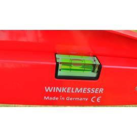 Digitální úhloměr Nestle Winkelmess, 50cm.