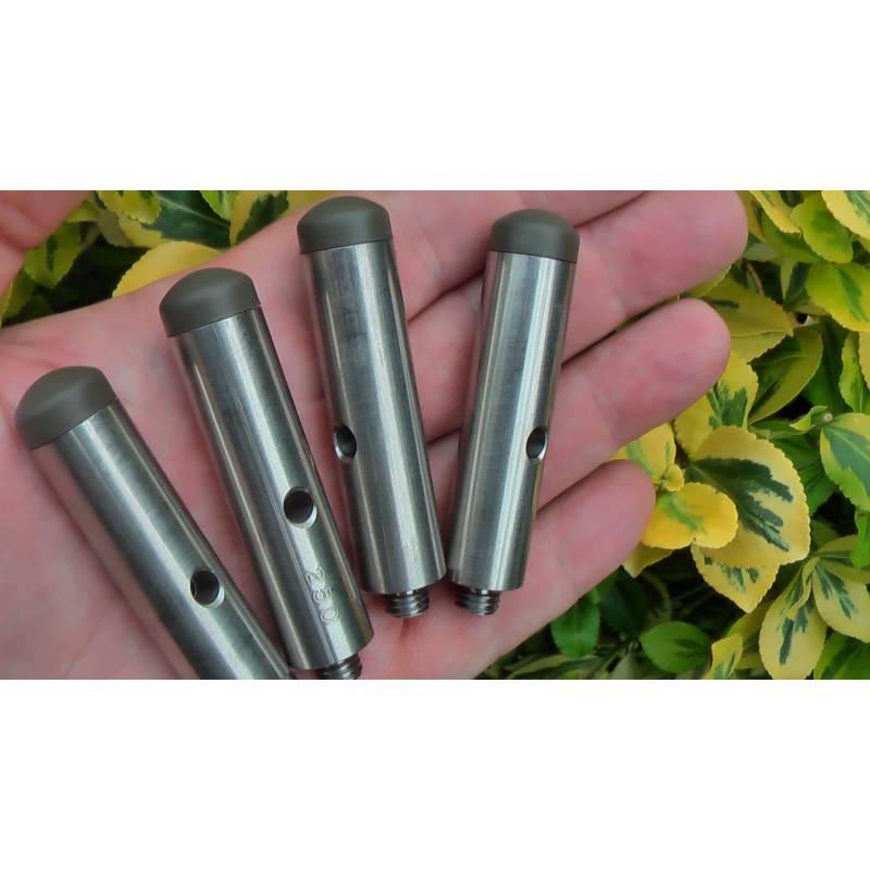 Nožičky 200mm k potrubnímu laseru TOPCON.