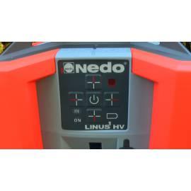 Křížový laser NEDO Linus1 HV