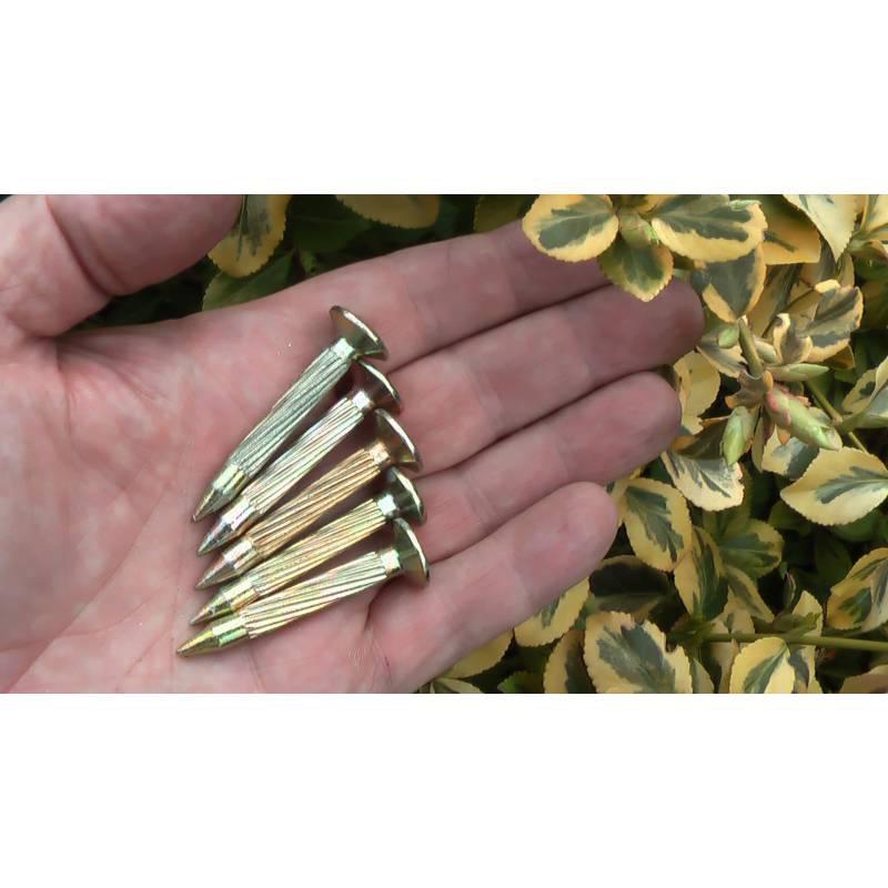 Měřický hřeb GSB 675, 75mm