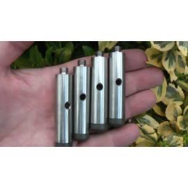 Nožičky 250mm k potrubnímu laseru Topcon (4ks)