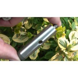 Nožičky prúm. 250mm k potrubnímu laseru Topcon.