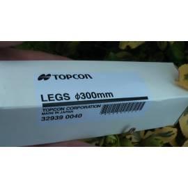 Nožky 300mm k potrubnímu laseru TOPCON