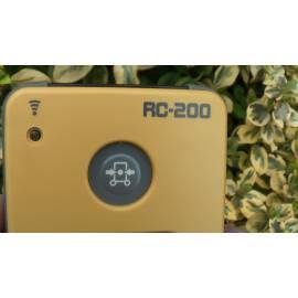 Dálkové ovládání RC 200 k potrubním laserům Topcon