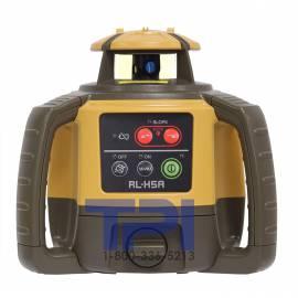 Rotační laser Topcon RL-H5A