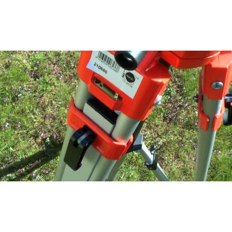 Stativ Nedo s elevátorem N210680