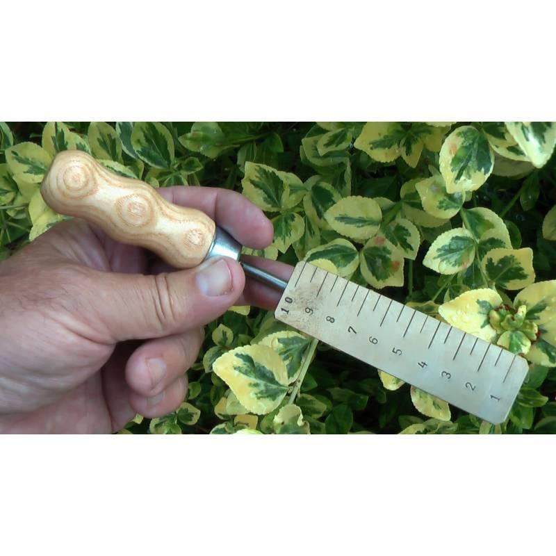 Měřicí klínek do 10mm