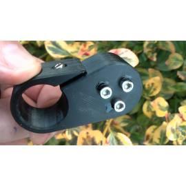 Nasazovací libela, prům. 20mm