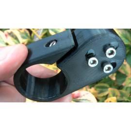 Nasazovací libela, prům. 25mm.