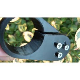 Nasazovací libela, prům. 30mm.