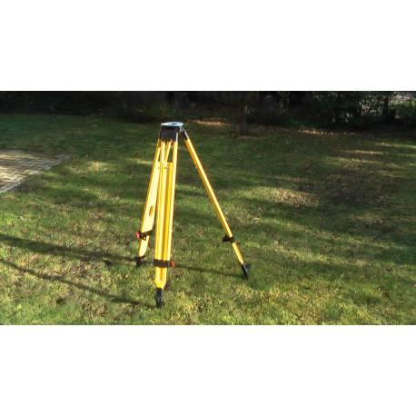 Stativ dřevěný NESTLE 90 - 120 cm