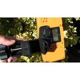 Rotační laser NL 300 pro obě roviny.