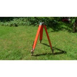 Stativ Zeiss dřevěný, použitý.