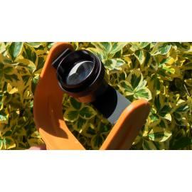 Minihranol CST v držáku Leica, použitý.