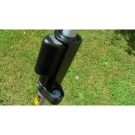 Výsuvná trasírka pod hranol NESTLE, do 2,15m - Leica.