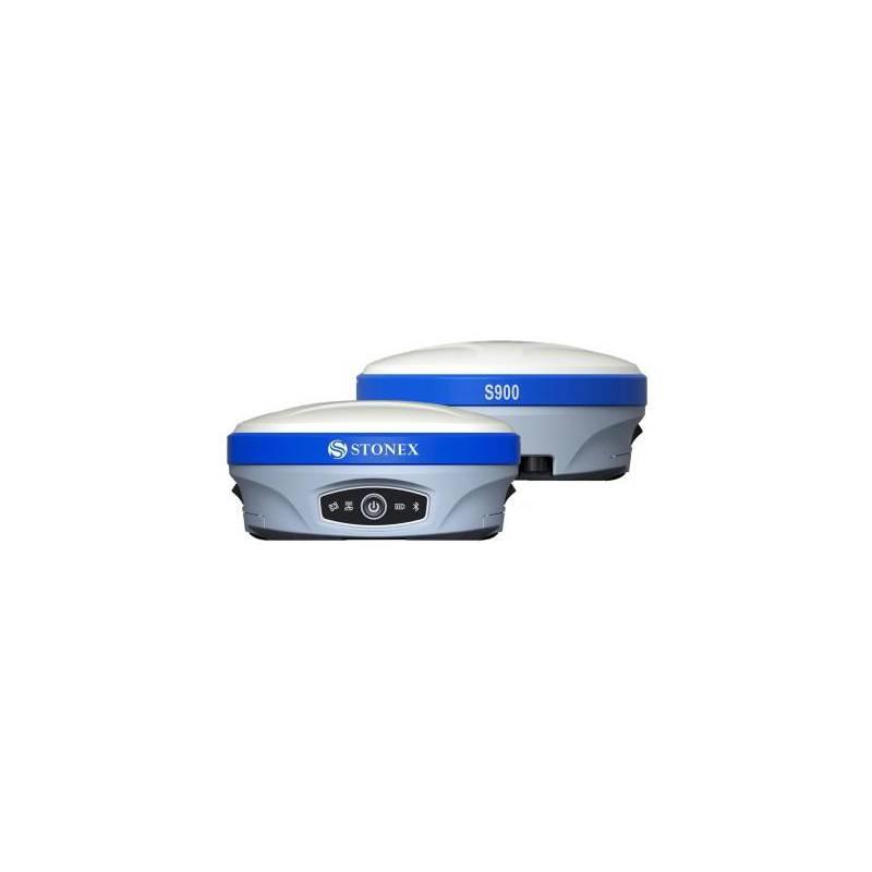 GNSS RTK rover STONEX S10 s kontrolerem S4II - kompletní sada.