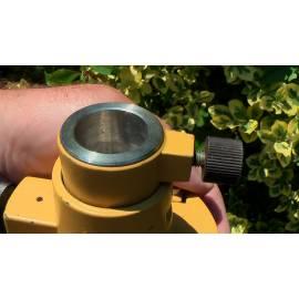 Optický centrovač Topcon, použitý