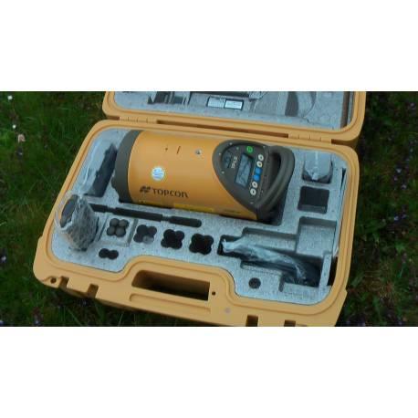 Potrubní laser Topcon TP-L6A, automat. cílení, záruka 5let