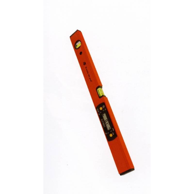 Digitální vodováha NEDO Inclinometer, 60cm.