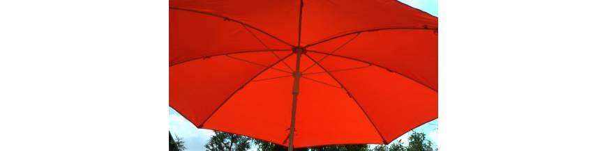 Slunečník (deštník) měřický